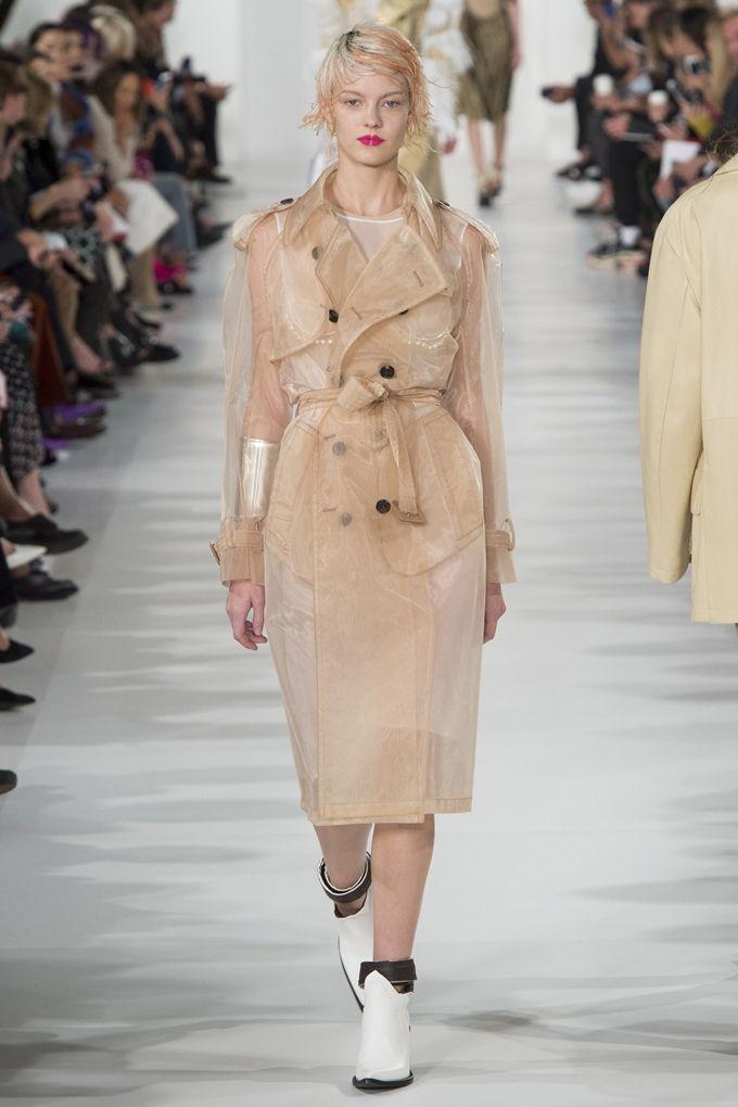 2018 s/s fashion trend