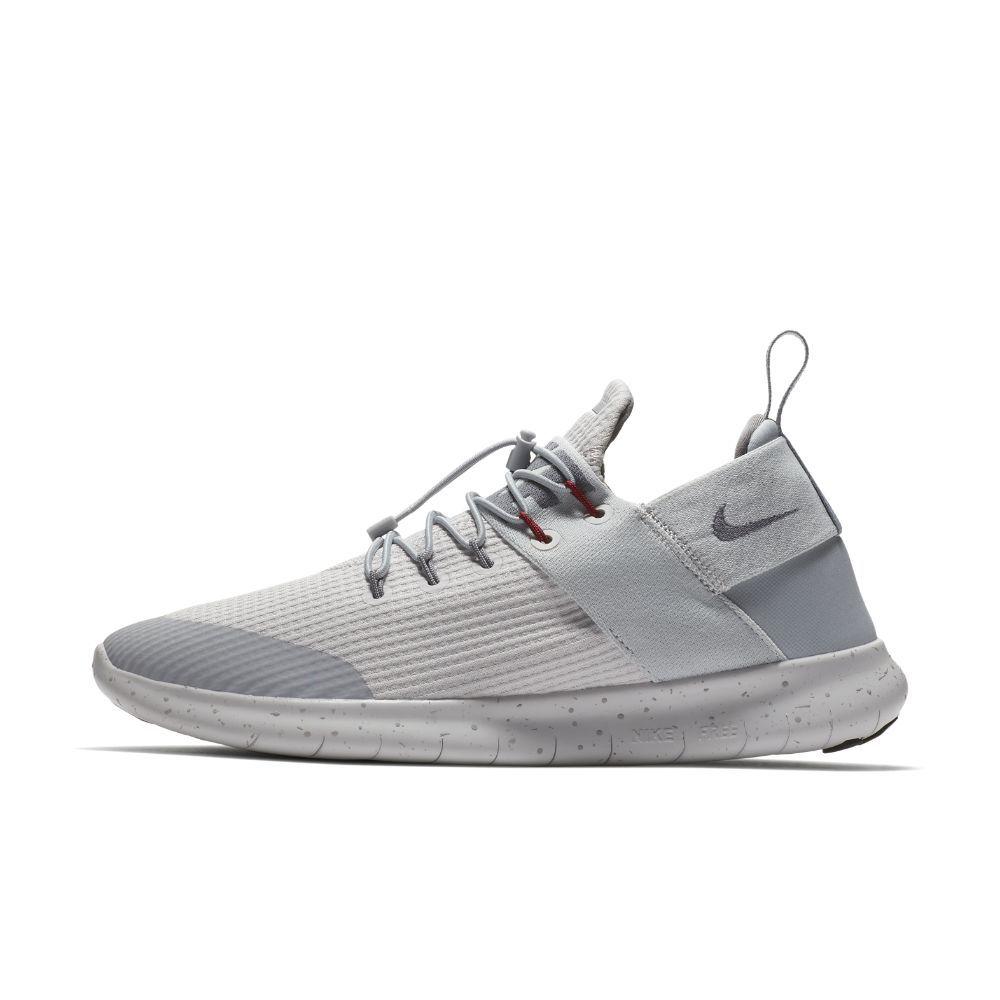 f3e3c152d84 Nike Free RN Commuter 2017 Utility Women s Running Shoe Size 10.5 (Grey)