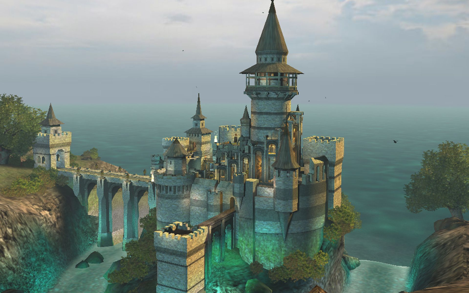 40 Hd Castle Wallpapers 1920x1080 For Free Download Castles In
