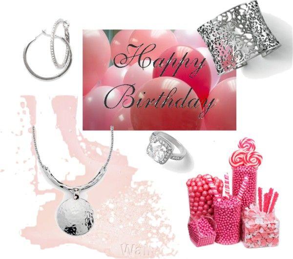 Birthday Presents From Lia Sophia