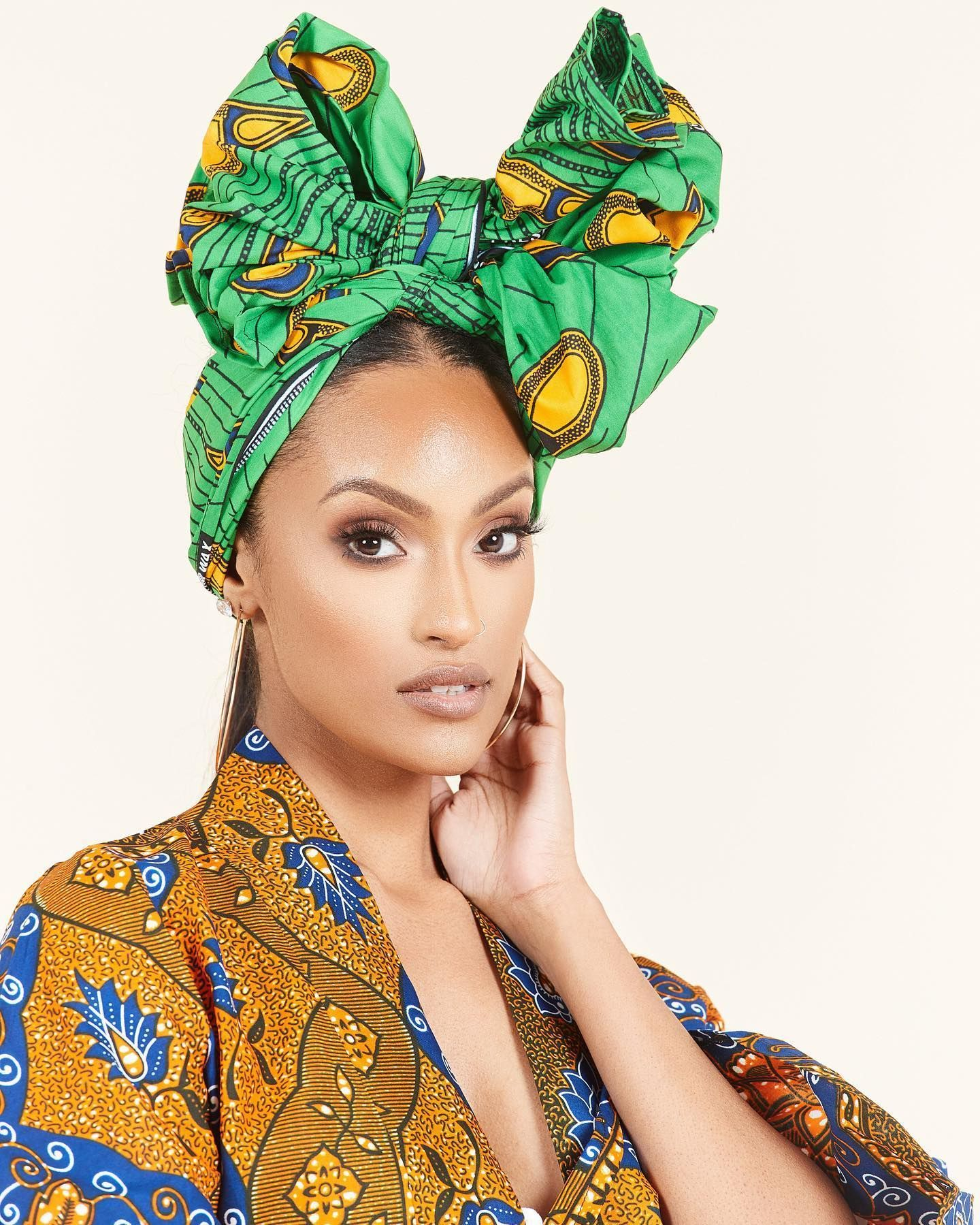 The Home of African Fashion