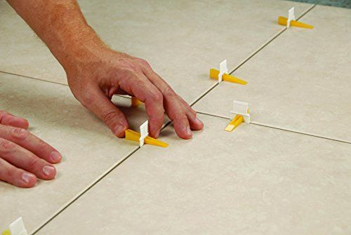 Amazon Com Qep 99725q Lash Tile Leveling Aligning And Spacer Wedges Part B 96 Pack Home Improvement Tile Leveling System Ceramic Tiles Plastic Tile