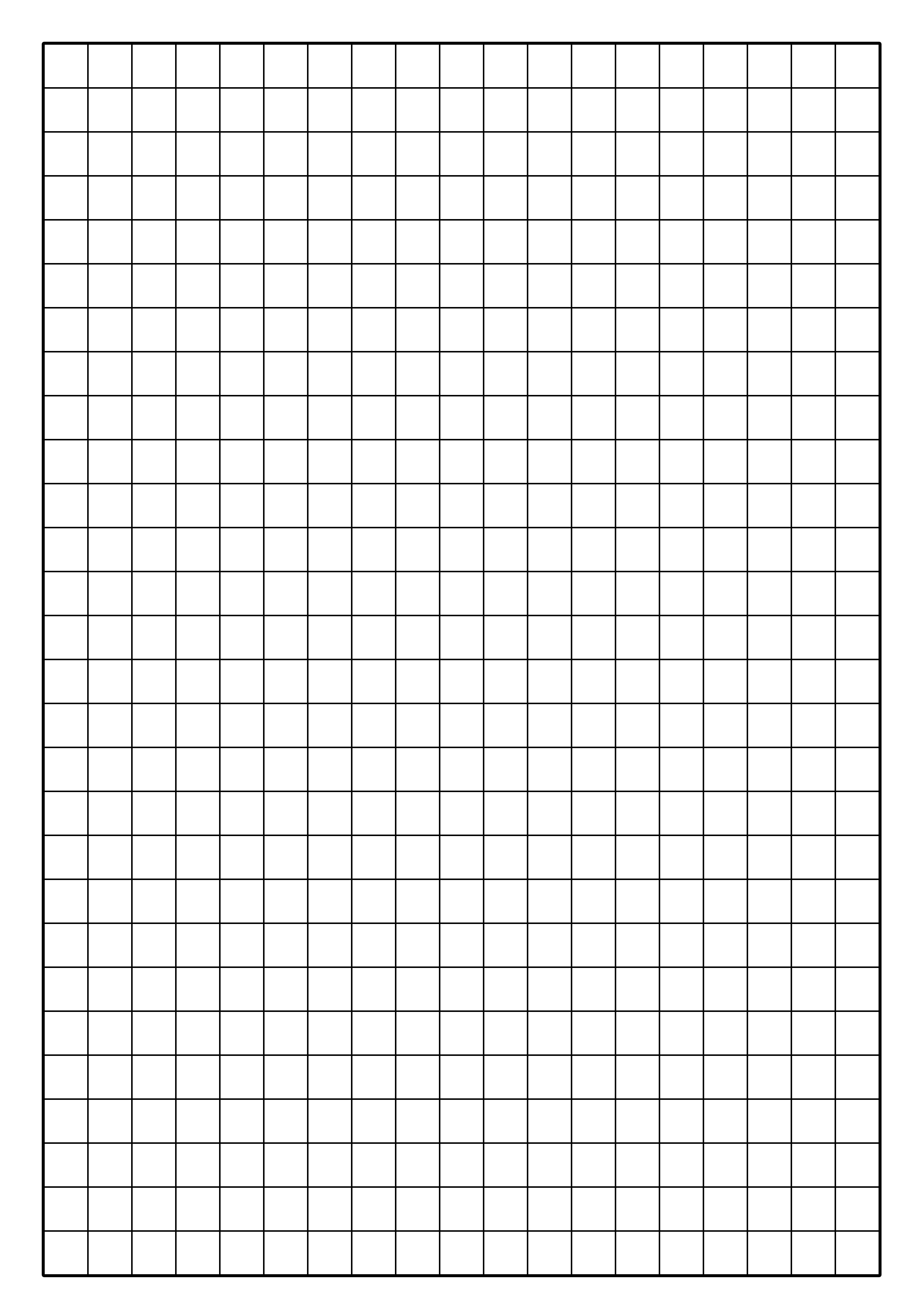 graph paper 1 cm squares how to make your own graph paper