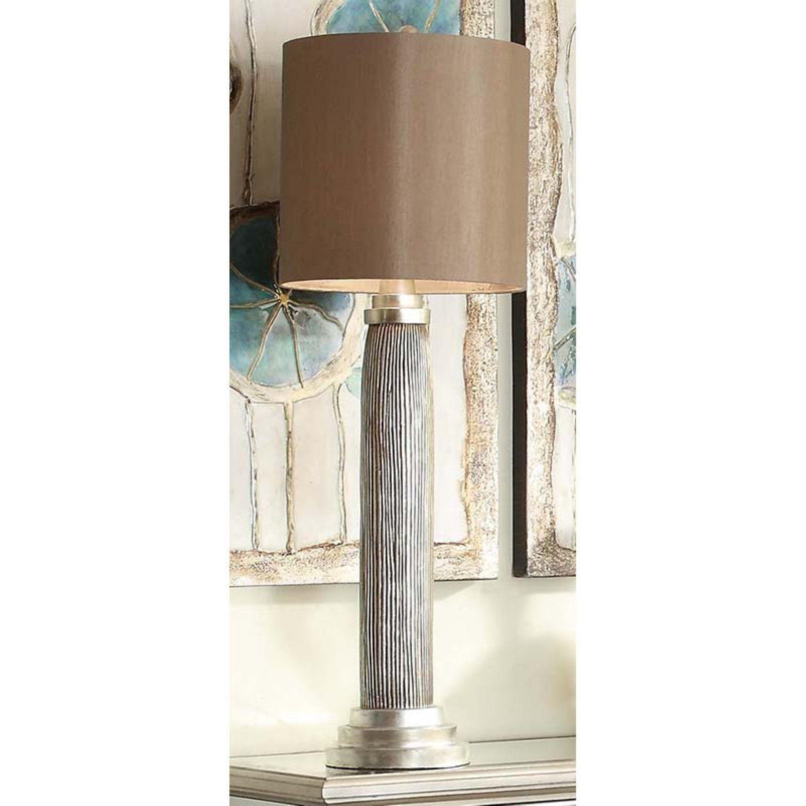 Crestview Collection Casablanca Buffet Lamp Buffet lamps