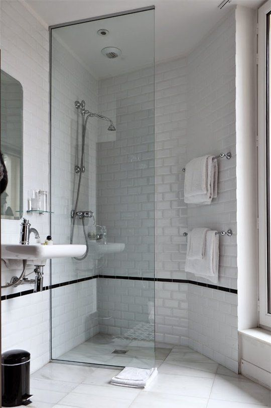 Design ideas to steal from the worlds most beautiful hotel design ideas to steal from some of the worlds most beautiful hotel bathrooms freerunsca Gallery
