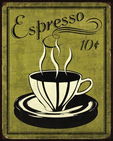 cafezinho retrô