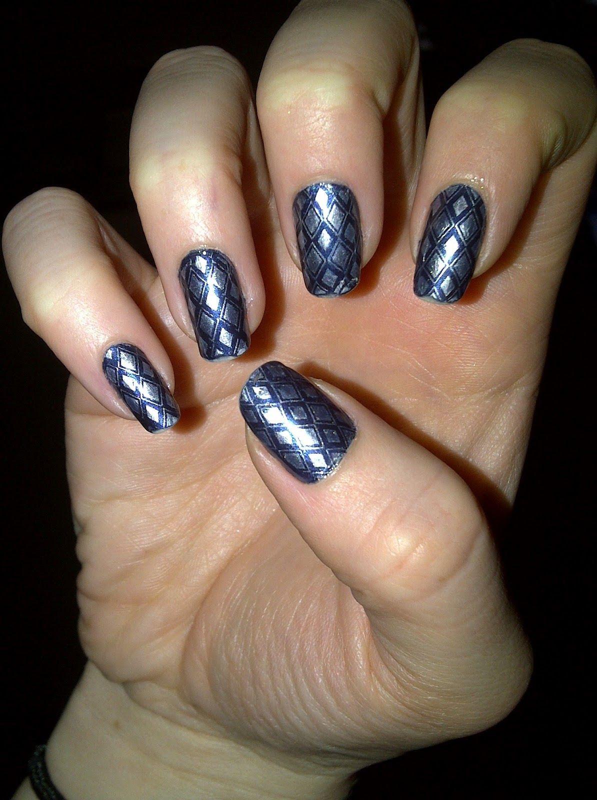 Nails| http://my-creative-nails-ideas.blogspot.com