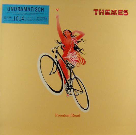 A. Hawkshaw / B. Bennett / Alan Parker / Kenny Salmon / David Lindup – Freedom Road (1974) #VinylTrails