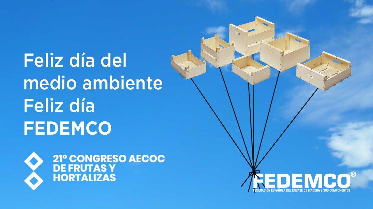 Pin De Fedemco En Noticias Fedemco Dia Del Medio Ambiente Medio