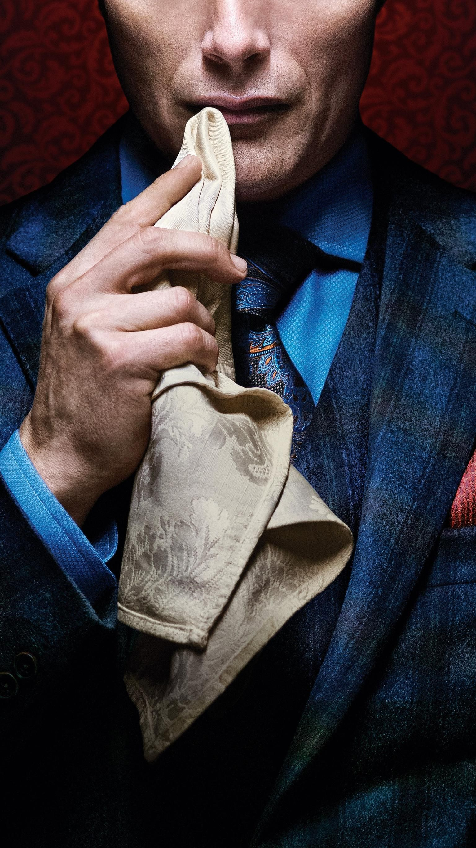 Hannibal Phone Wallpaper Hannibal wallpaper, Hannibal
