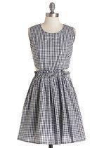 Sundae Kind of Love Dress, #ModCloth