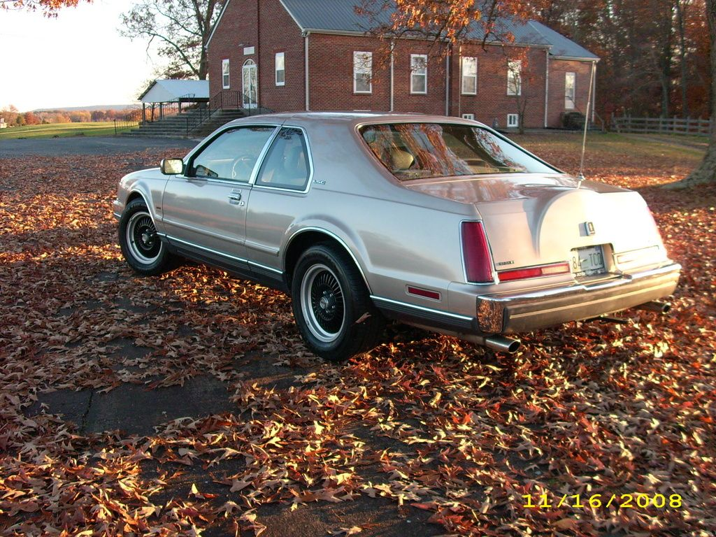 Lincoln Mark Vii Lsc Our 1st Car After We Got Married Car S We