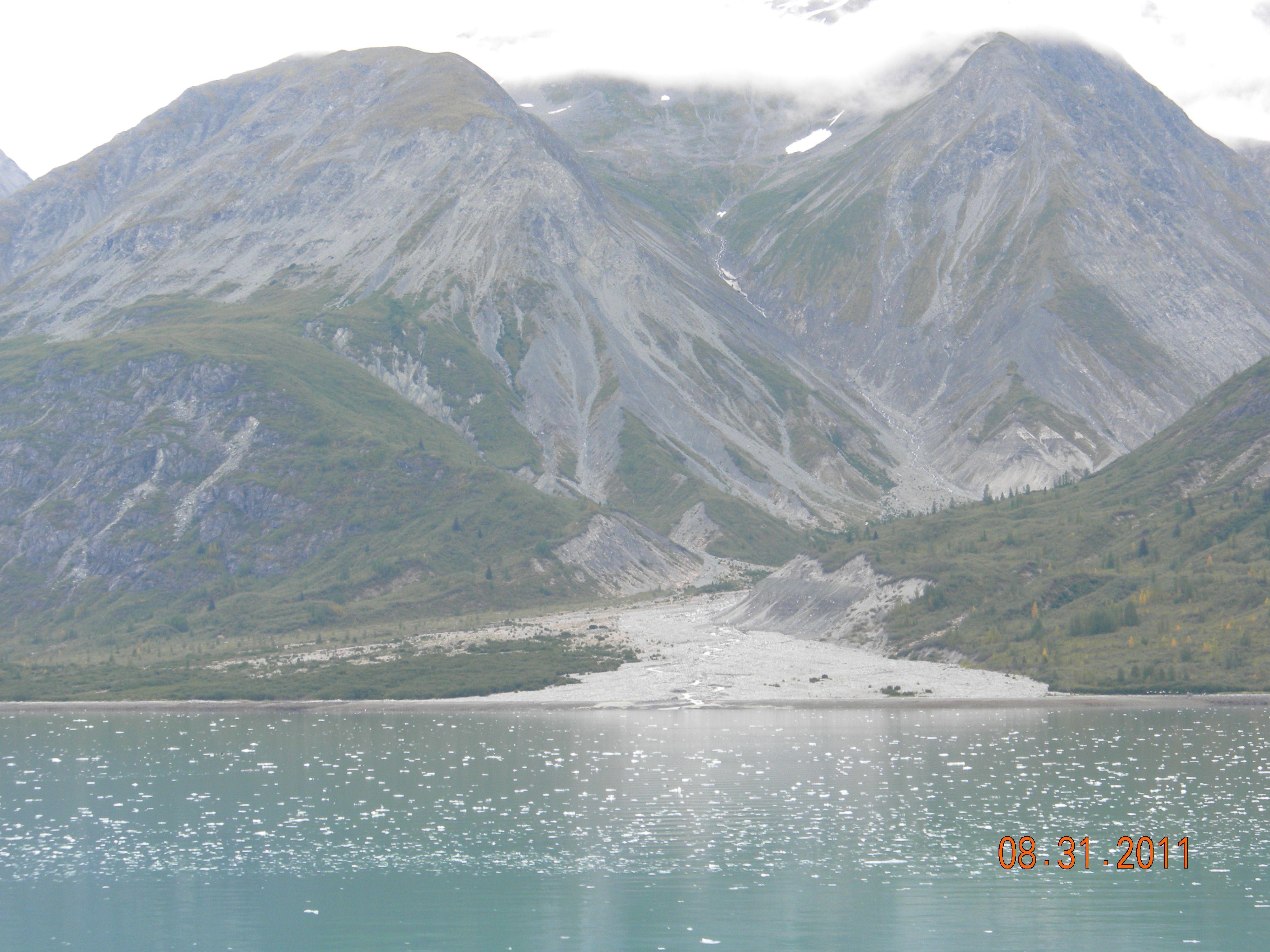 Summer 2011 in Alaska!