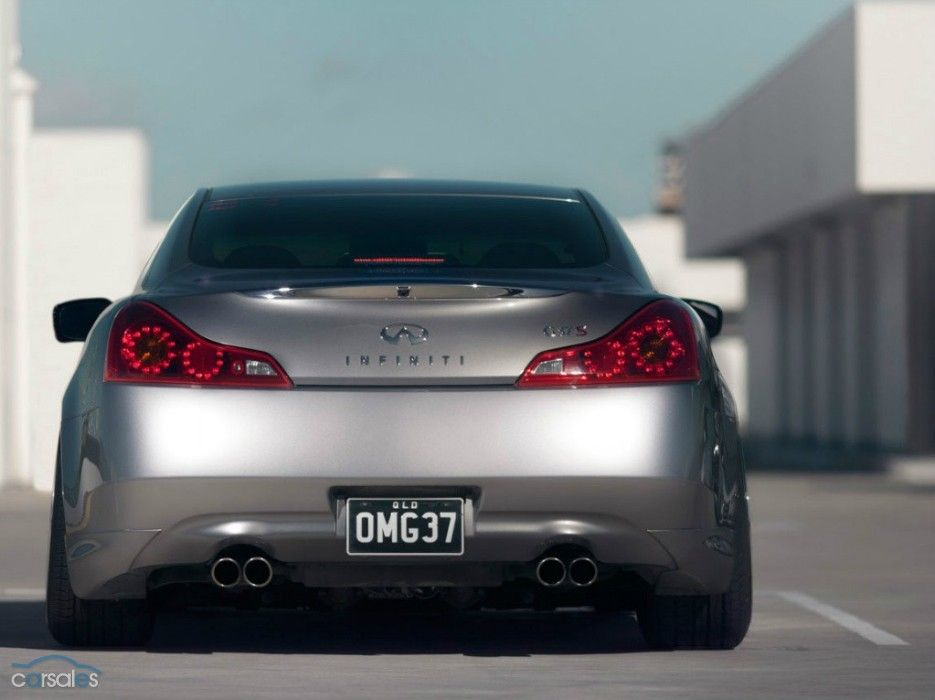 2009 INFINITI G37 S PREMIUM (With images) Cars for sale
