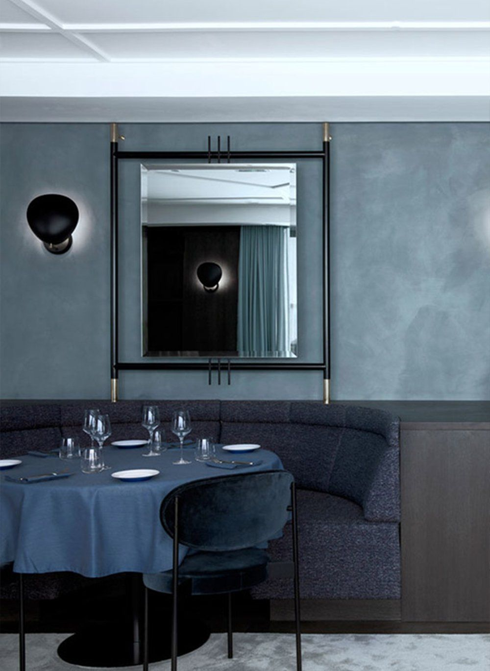 Modern Lighting Quotes To Dine For Our 18 Favorite Restaurants Around The World