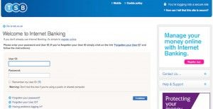 Tsb Sign In Tsb Co Uk Internet Banking With Images Signs