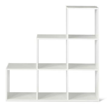 3 2 1 Cube Organizer Shelf 11 Cube Storage Cube Organizer Shelf Organization