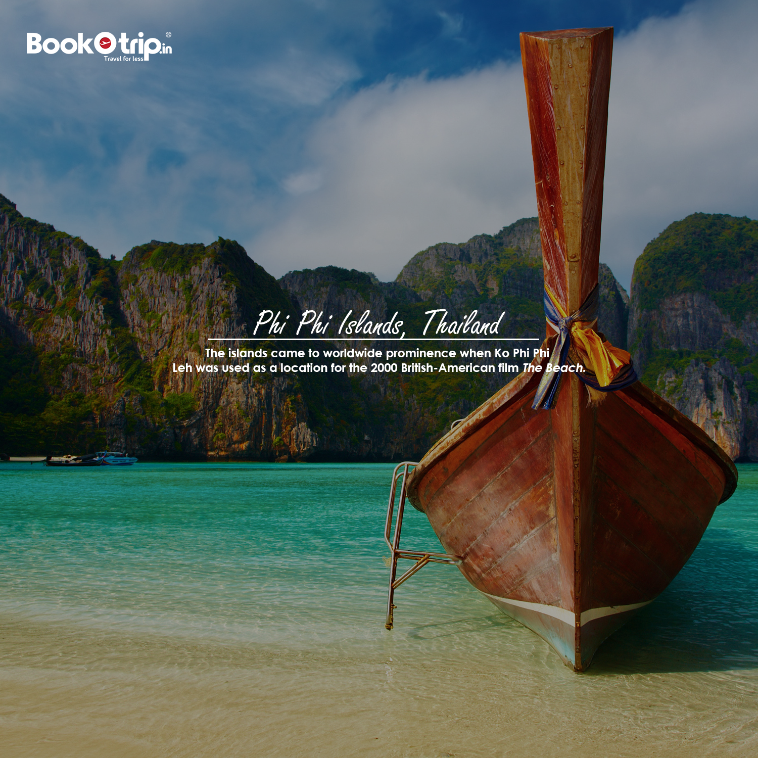 BookOtrip TravelForLess Wanderlust adventureseekers