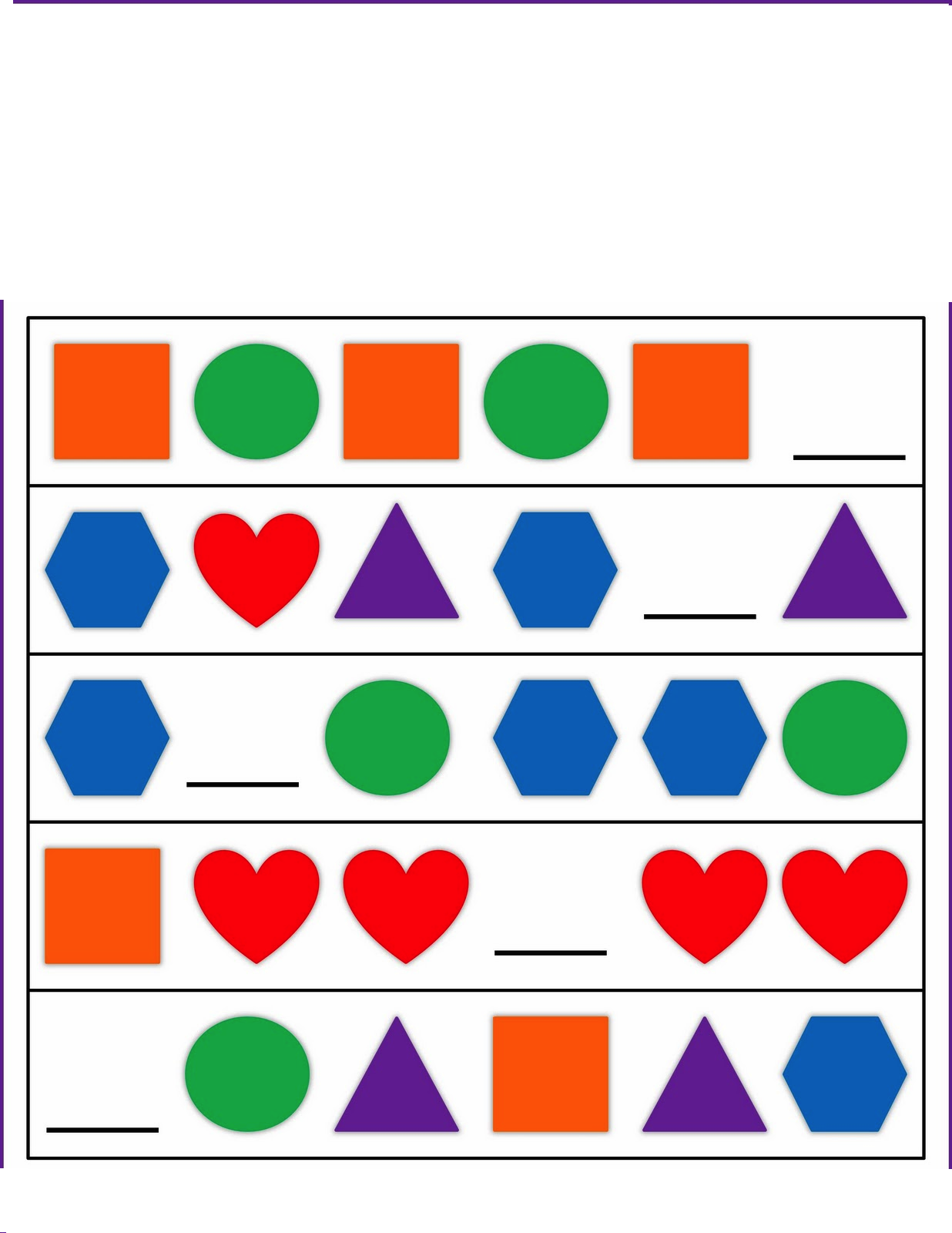 Little Solver Logic Puzzles For Preschoolers This App Is
