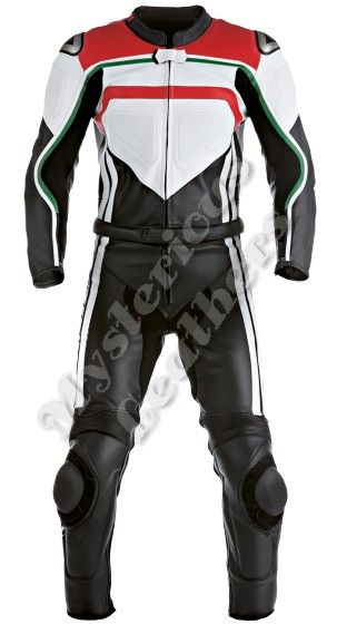 MOTORBIKE LEATHER SUIT MEN BIKER JACKET PANT MOTORCYCLE LEATHER SUIT Custom Made