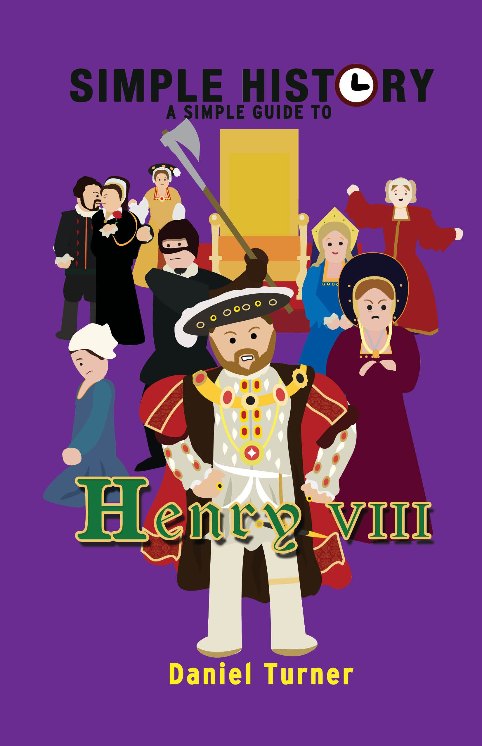 Henry Viii The Tudor Who Had Six Wives Loved To Eat And