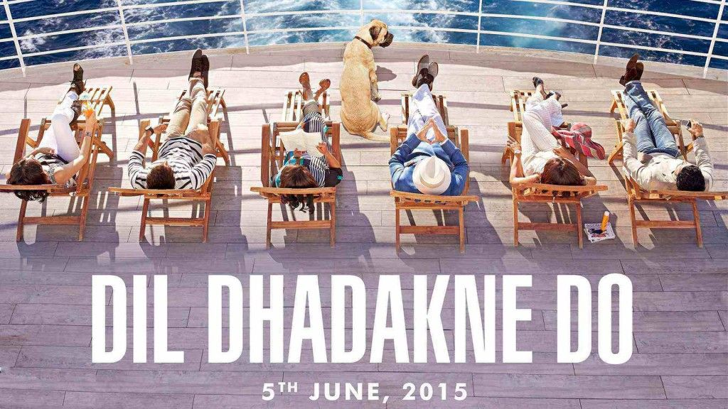 dil dhadakne do stream deutsch