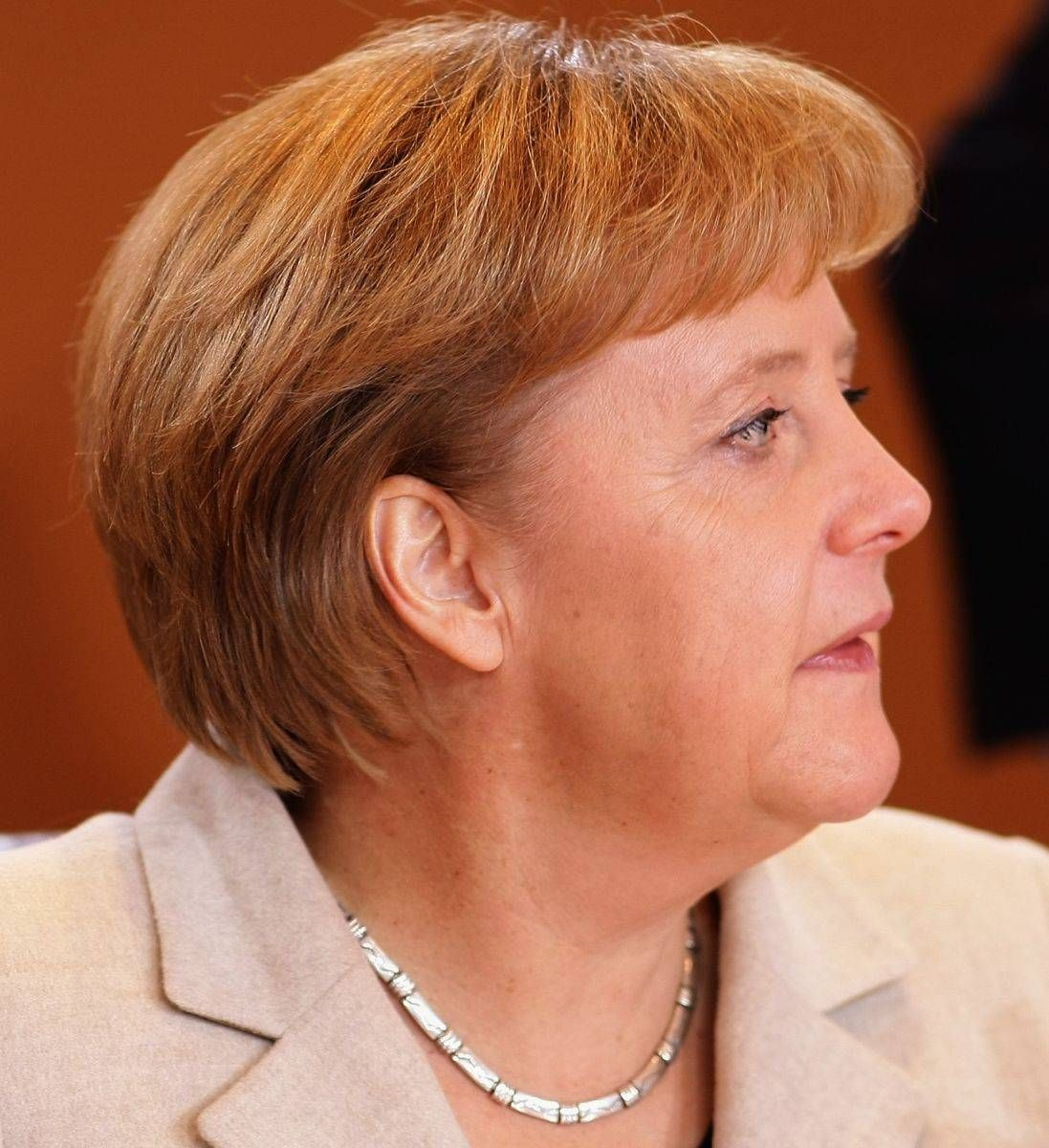 Angela Merkel - Famous and Powerful Women of the 2000-2009 Decade