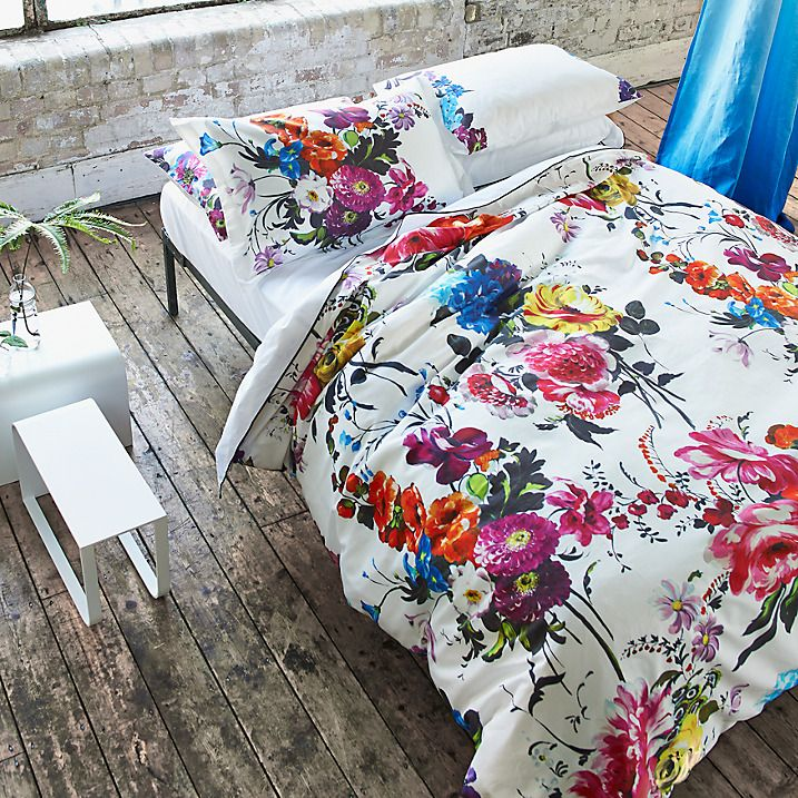 Buy Designers Guild Amrapali Bedding John Lewis Bed Linen Sets Cool Beds Bed Linens Luxury