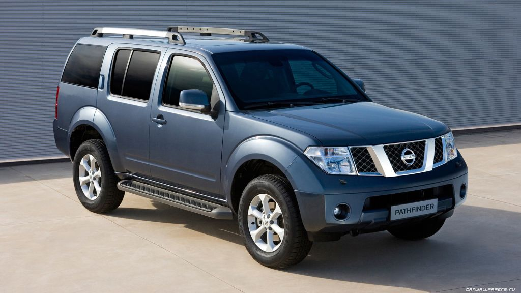 2005 Nissan Pathfinder Review: Specs, Price U0026 Pictures    Http://whatmycarworth