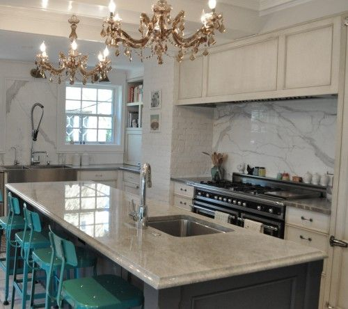 counter Actually that's called Mother of Pearl in our region, but here's a link to it as well. Thanks!  http://www.houzz.com/photos/111189/Madreperola-Quartzite-Polished-Slab-traditional-kitchen-countertops-other-metros