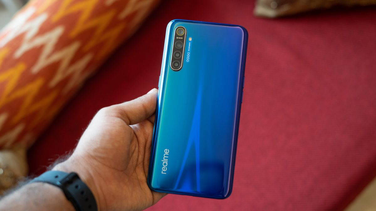 Realme Xt Review Xiaomi Needs To Be Worried Smartphone Best