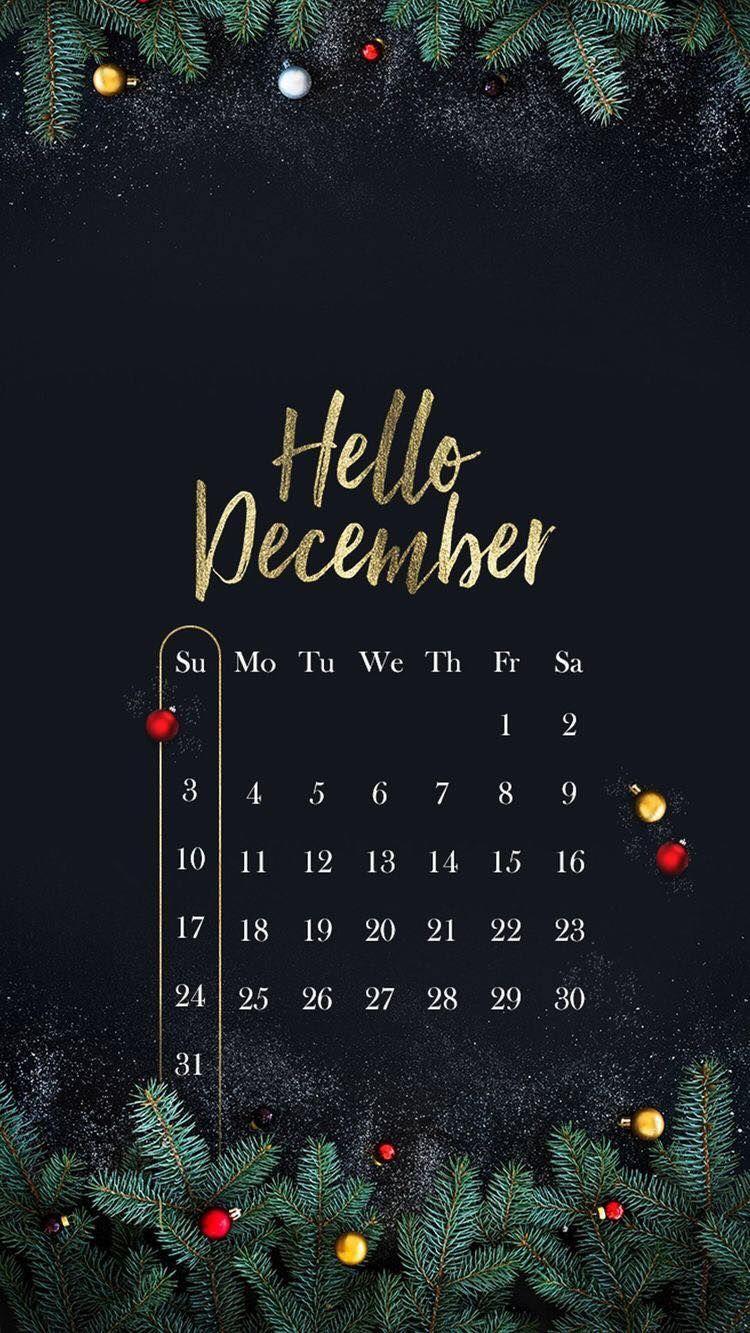 Des fonds d'écran pour décembre... - (Im)parfaites