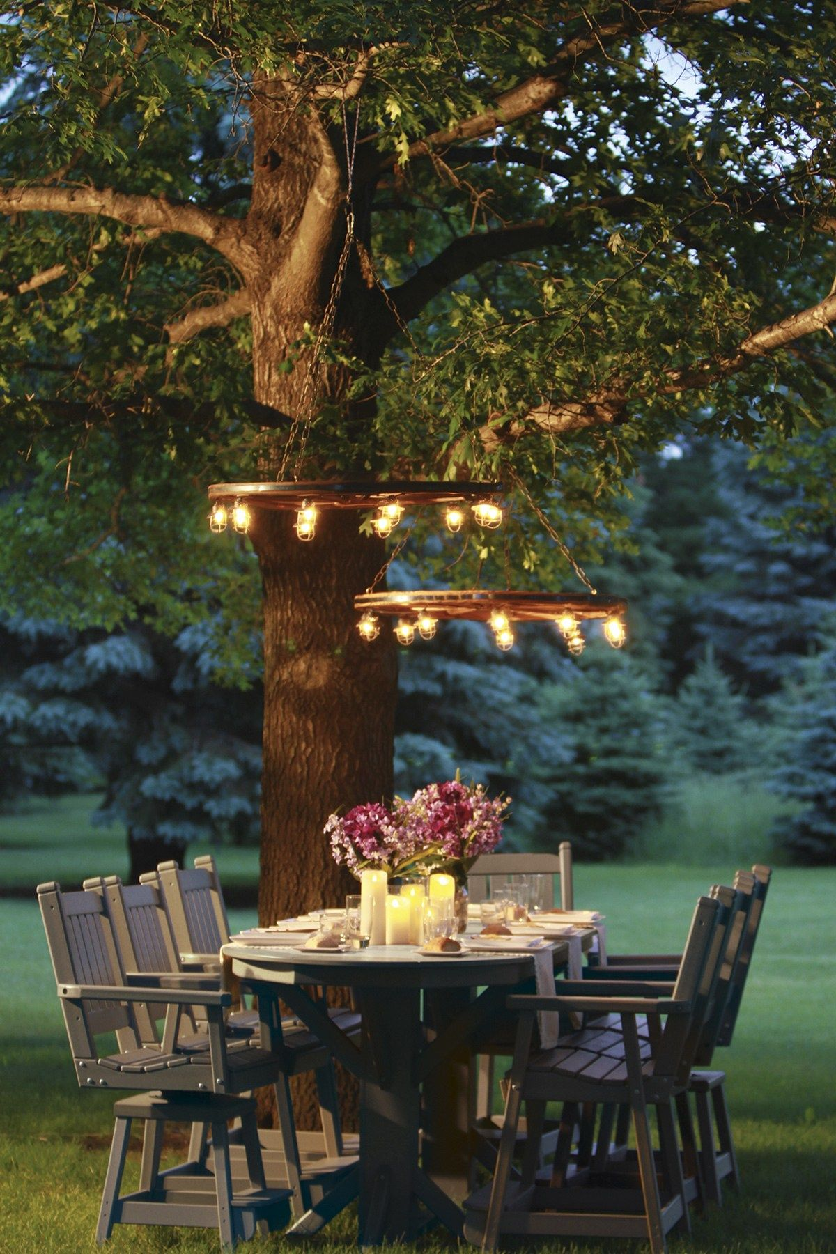 5 Design Ideas That Will Transform Your Outdoor Dining