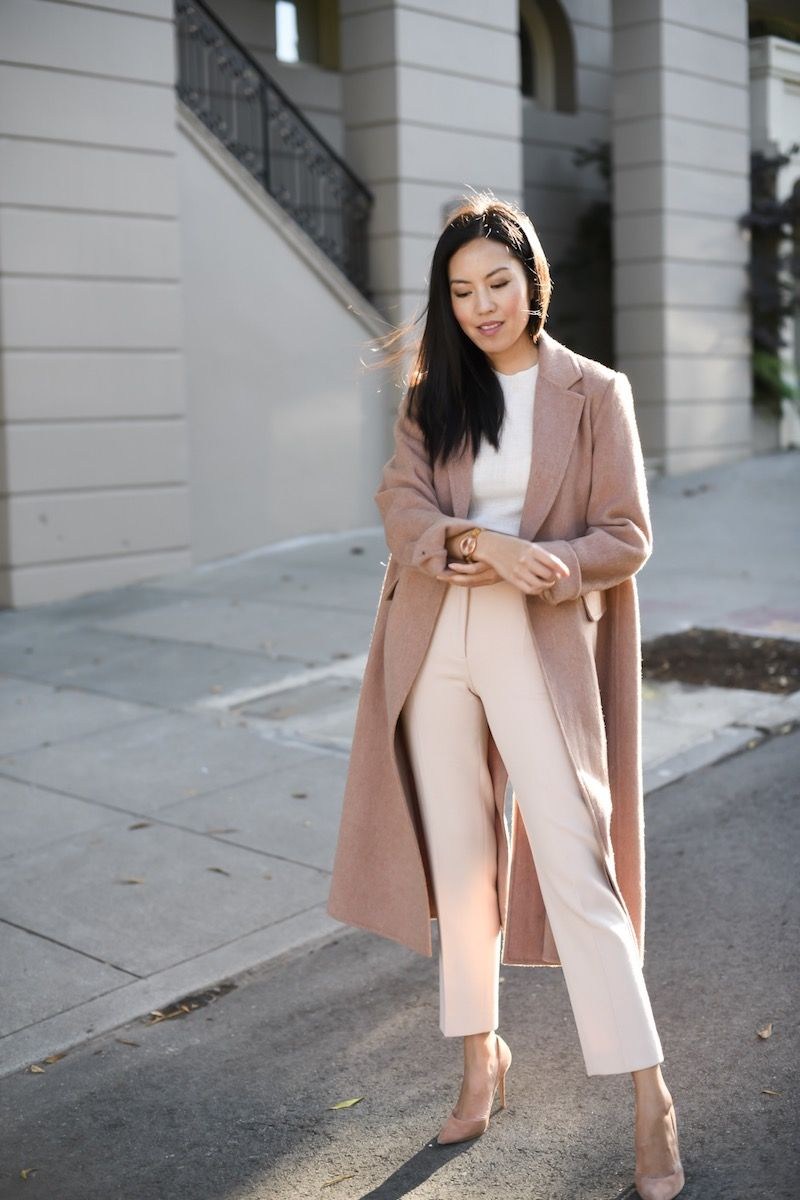9to5chic #officeoutfit