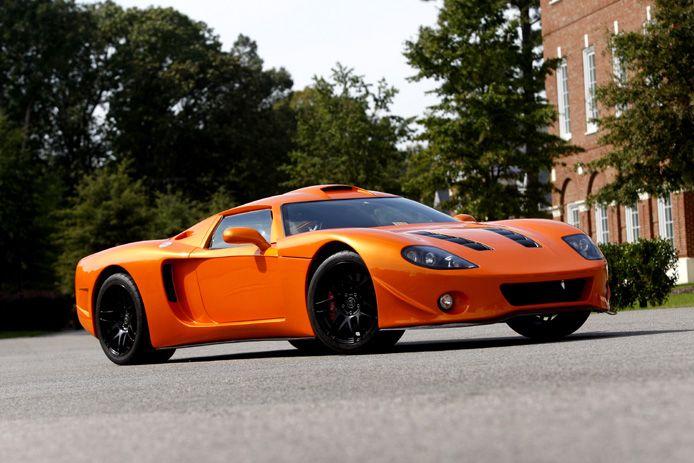 FACTORY FIVE CUSTOMER DAVE CS STUNNING GEN 2 GTM  Automobiles