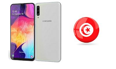 سعر هاتف سامسونج جالكسي أي 50 في تونس Prix Samsung Galaxy A50 En Tunisie سعر Samsung Galaxy A50 في تونس سعر Samsung Galaxy A Iphone Charger Pad Phone