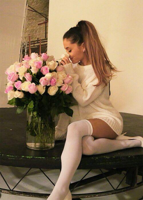 49ea9cb461c Ariana Grande - Ariana Grande Photo (38907858) - Fanpop