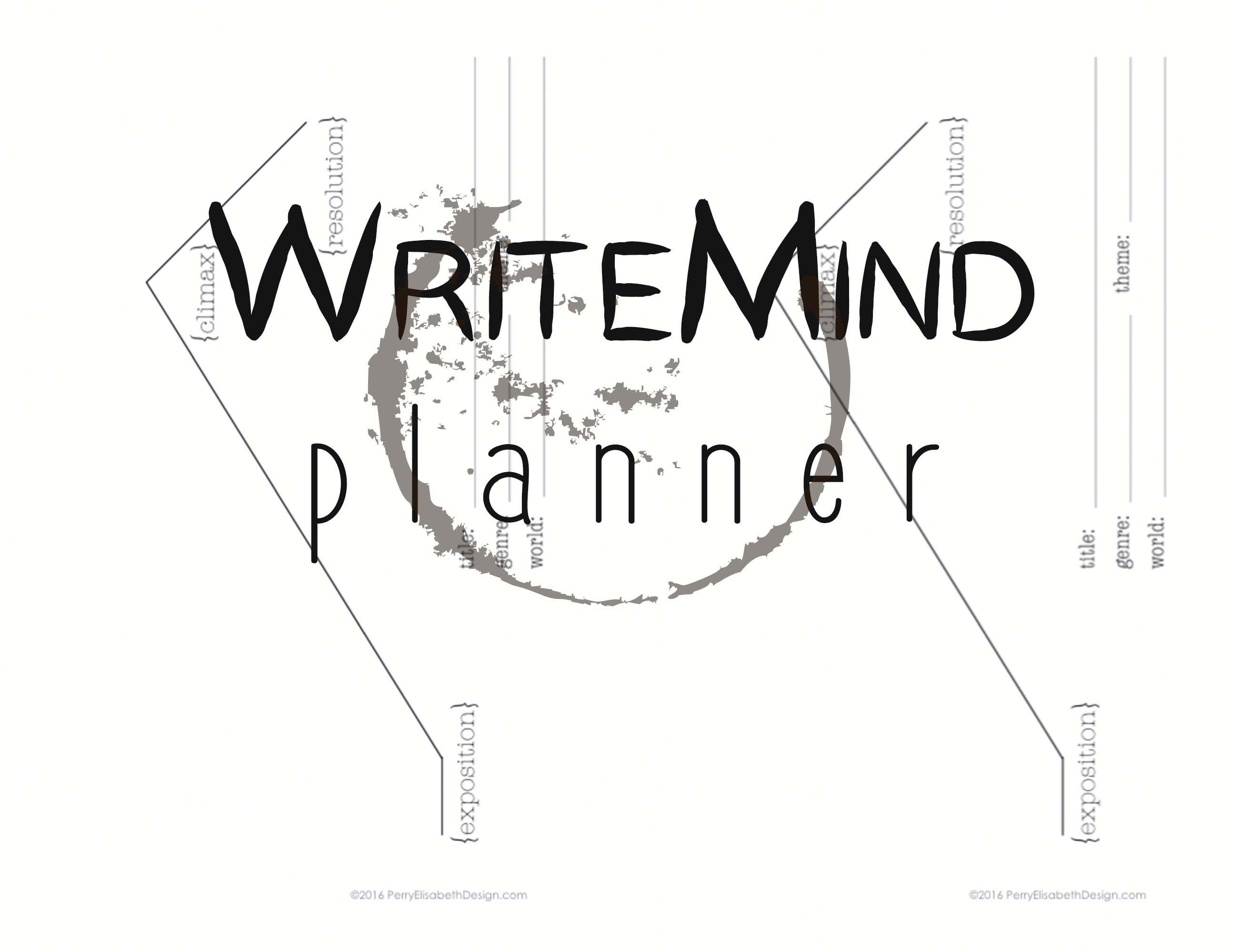 Writemind Plot Maps Module Digital Printable Version