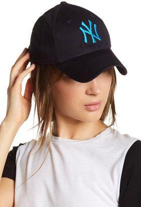 160b1c1a2f382 TOPSHOP New Era Baseball Cap  hat  womens