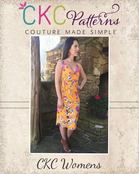 CKC Patterns The Top Resource For Downloadable PDF Sewing Patterns Stunning Ckc Patterns