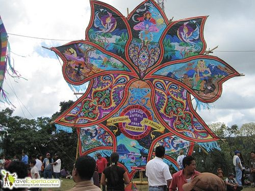 kite festival day of the dead s traditional festival  kite festival day of the dead s traditional festival photo essay