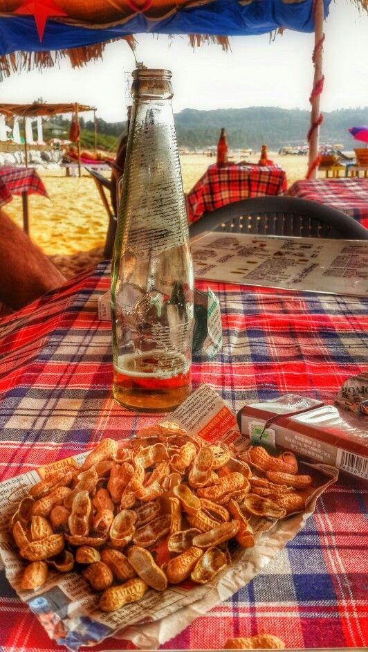 Nuts n Beer