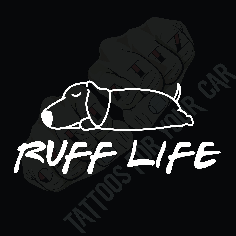 Dachshund Dachshund Decal Dachshund Stickerdachshund Etsy Dog Decals Dachshund Dog Names [ 3000 x 3000 Pixel ]