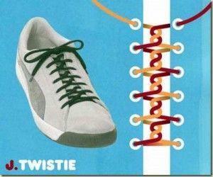 17 façons de lacer ses chaussures | 1964 Shoes