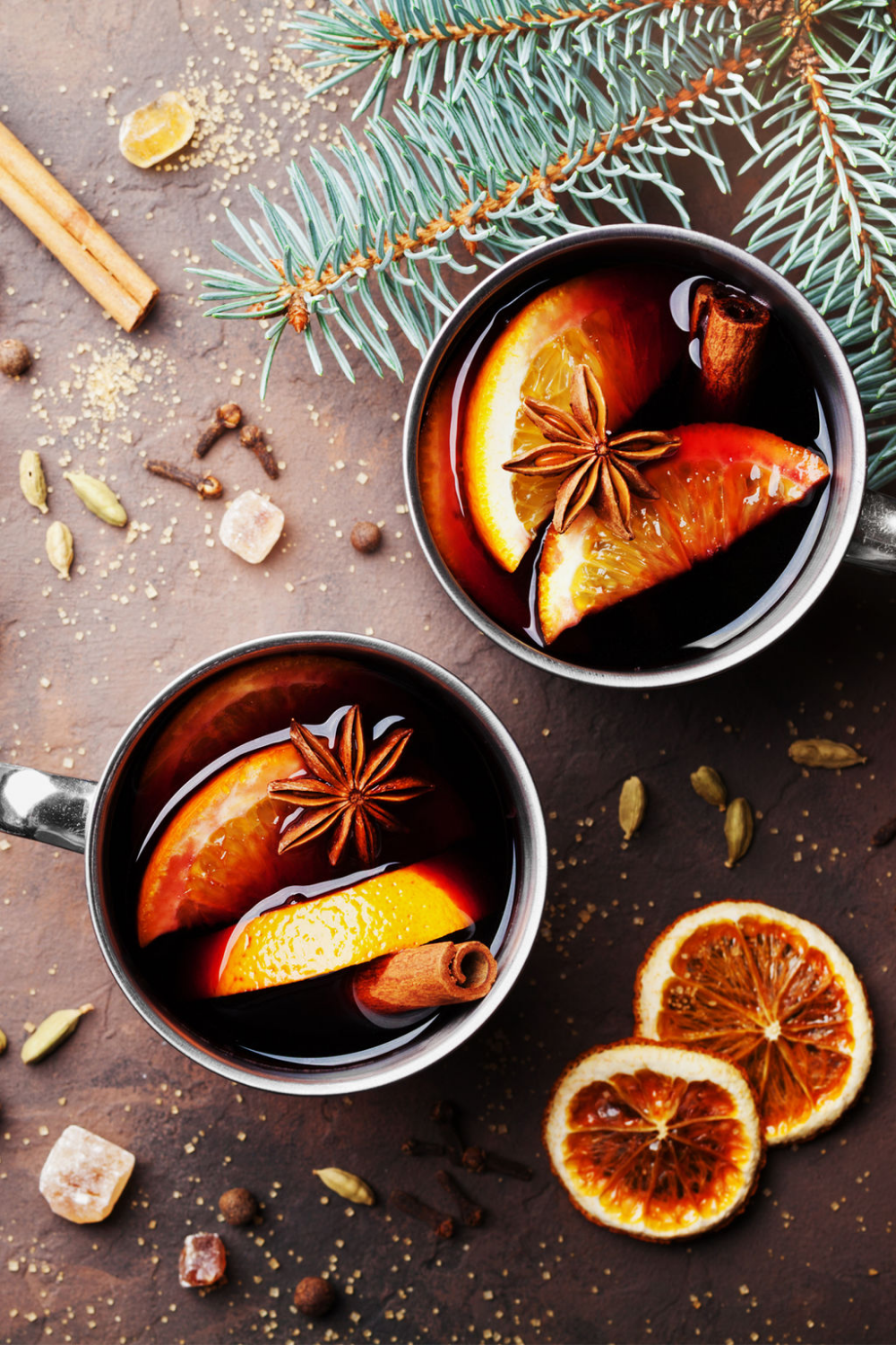 Photo of Making mulled wine yourself: tips and recipes