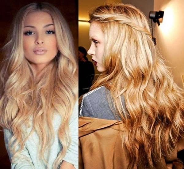 Fabulous Hairstyles Blondes And Try Hairstyles On Pinterest Short Hairstyles Gunalazisus