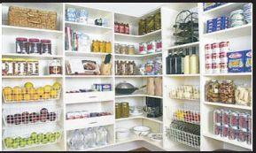 organização de cozinha - Bing Imagens