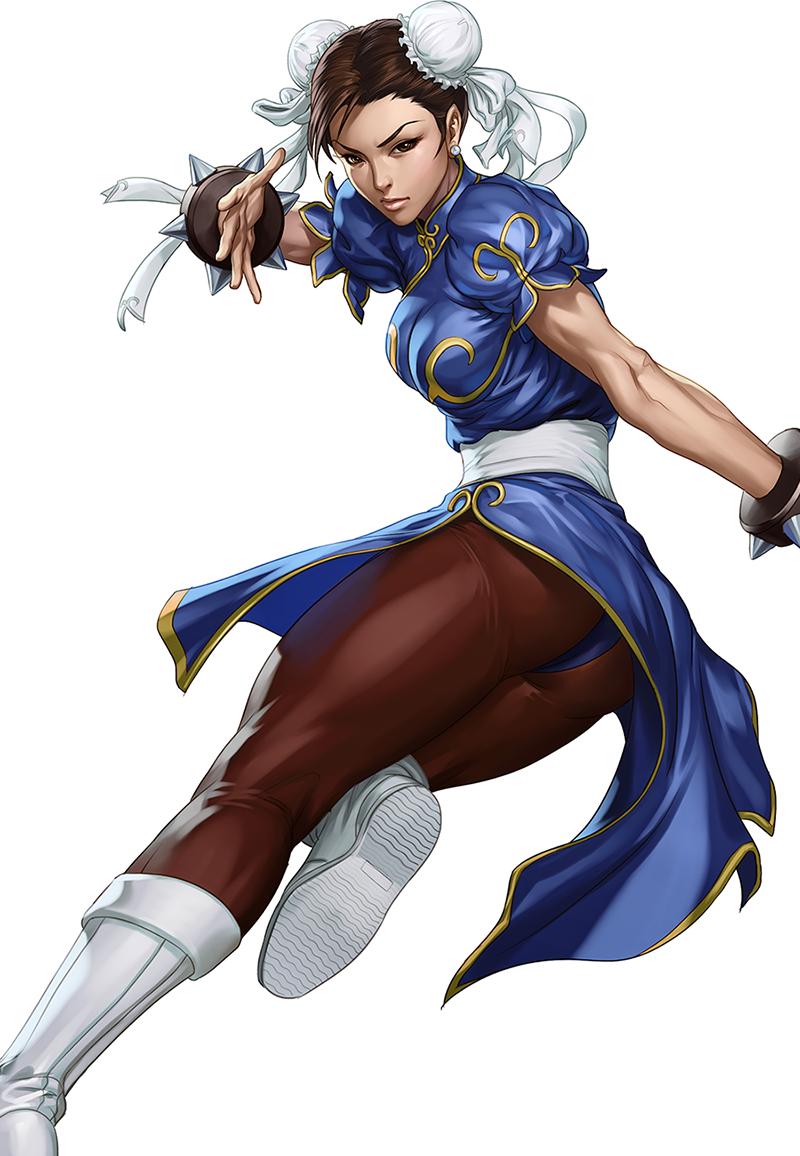 Ryu Chun Li Vs Wolverine Iron Fist Battles Comic Vine Lutadora Street Fighter Iii Personagens Street Fighter
