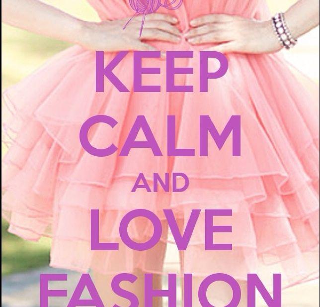Fashion rules