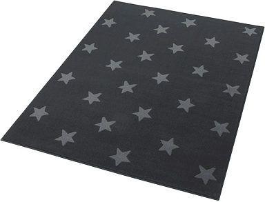 teppich stars hanse home rechteckig h he 9 mm teppich kinderzimmer kinderzimmer ideen